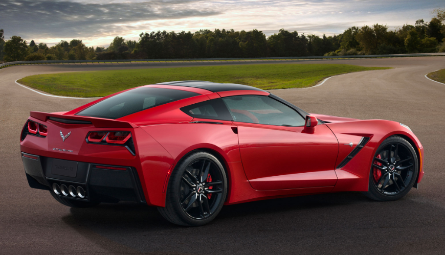 2019 chevrolet corvette stingray zr1 horsepower engine