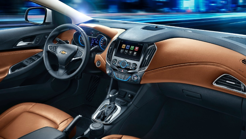 2019 Chevy Chevelle release date