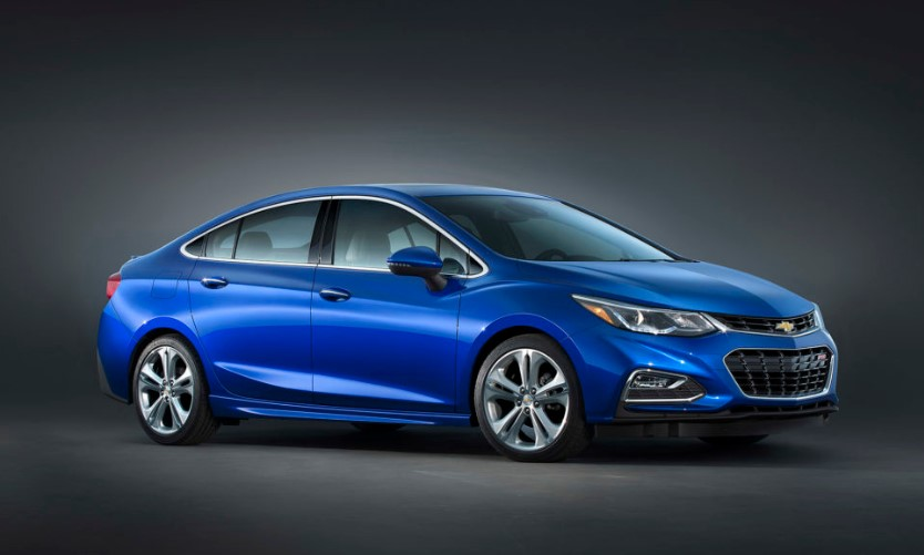 2019 Chevy Corsica release date