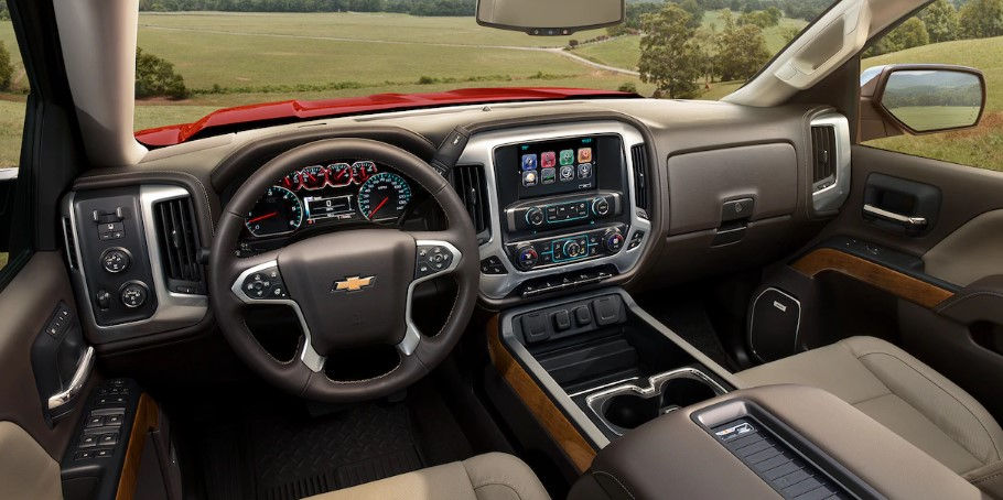 2019 Chevy Cameo changes