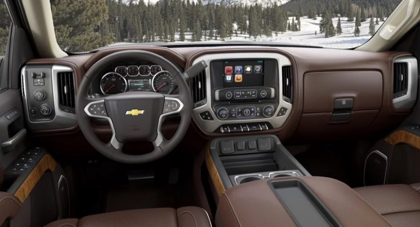 2019 Chevy Apache release date