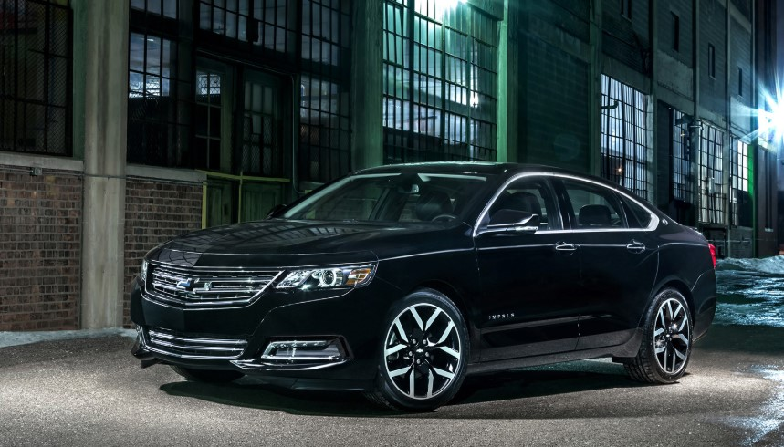 2019 Chevy Biscayne release date