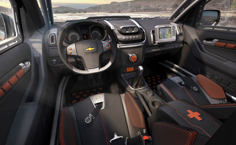 2019 Chevy S 10 release date