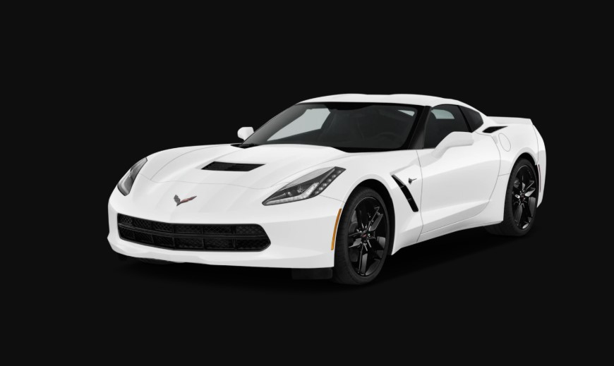 2020 Chevrolet Corvette Stingray Z51 concept