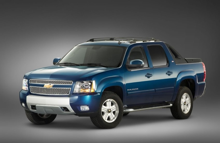 New 2020 Chevy Avalanche changes