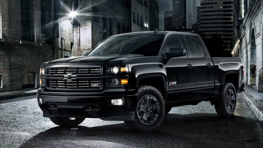 2020 Chevy Silverado SS Release Date, Interior, Changes ...