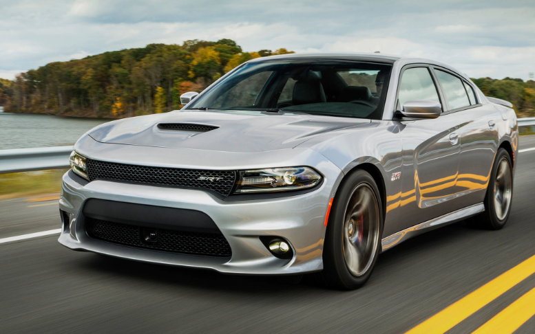 2020 Dodge Charger Scat Pack release date