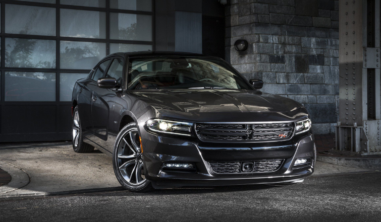 2020 Dodge Charger redesign
