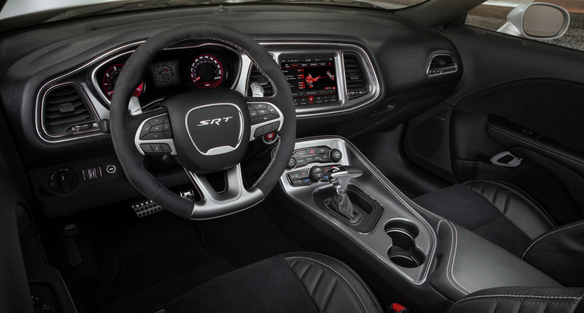 2020 Dodge Challenger SRT8 392