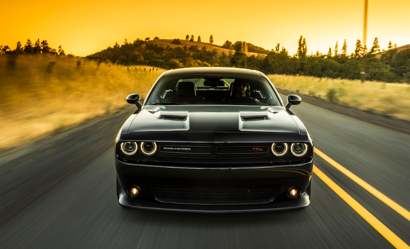 2019 Dodge Challenger Scat Pack review