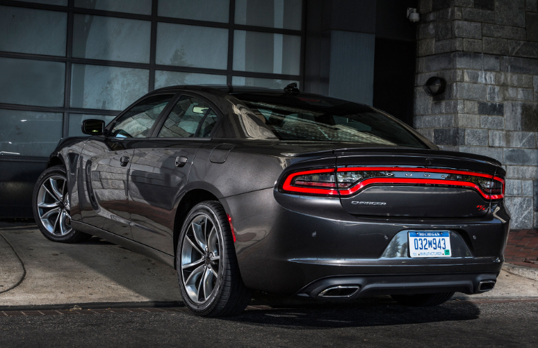 2019 Dodge Charger RT release date