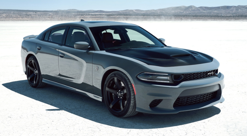 2019 Dodge Charger release date