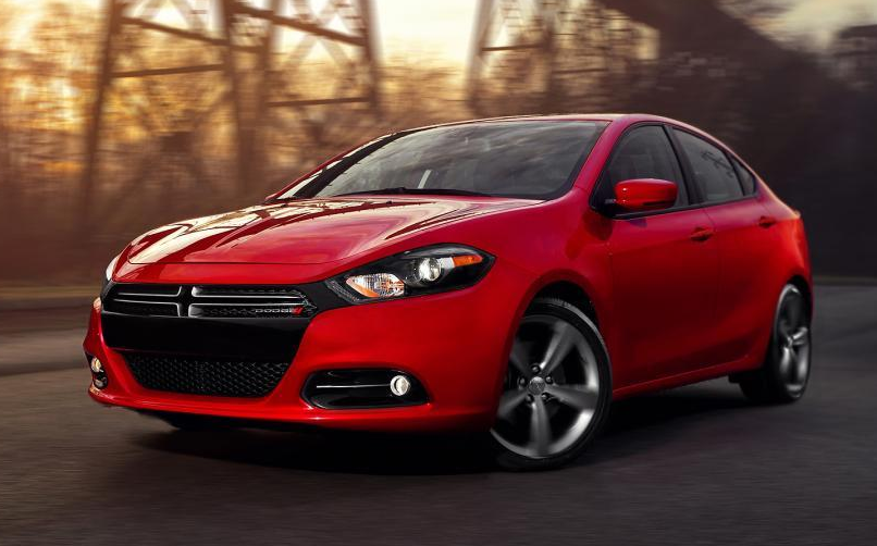 2019 dodge dart release date price horsepower msrp