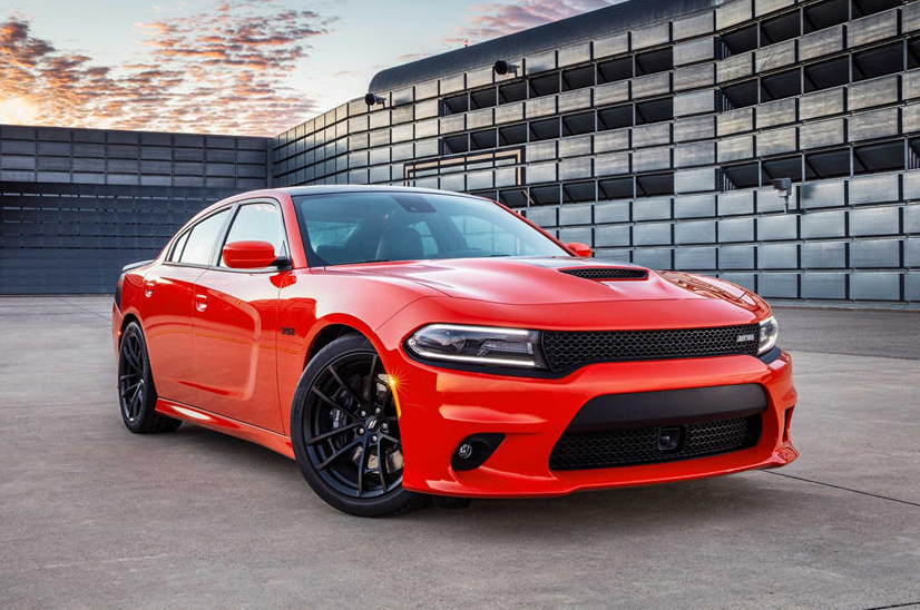 2019 Dodge Daytona design