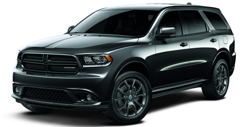 2020 Dodge Durango Limited