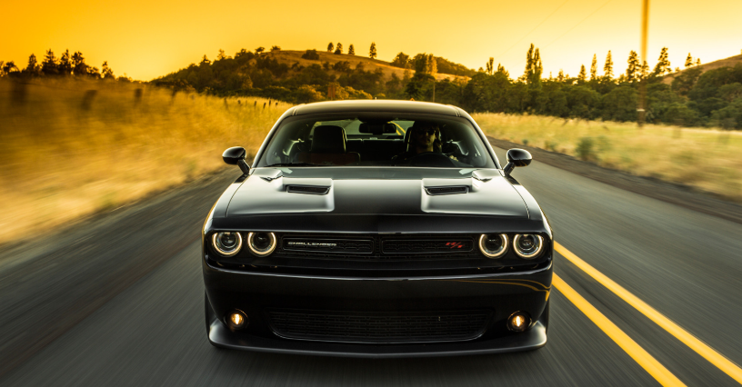 2019 Dodge Challenger Scat Pack 0-60 design