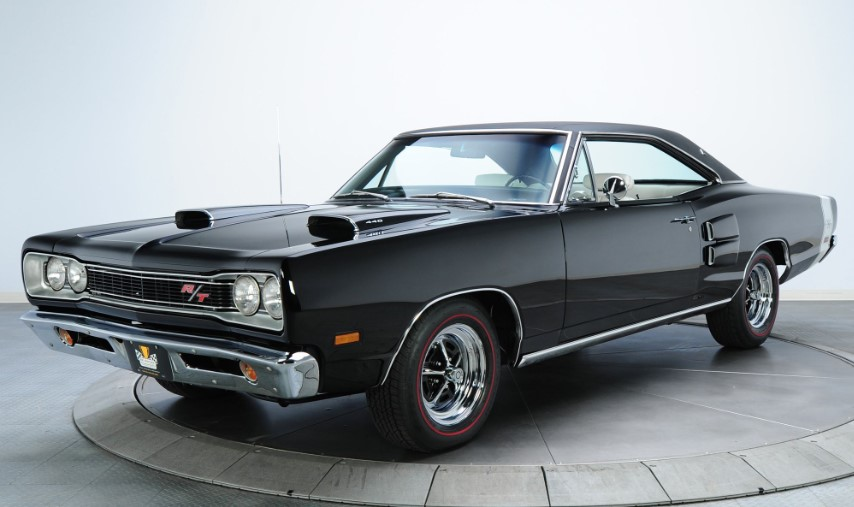 2019 Dodge Coronet changes