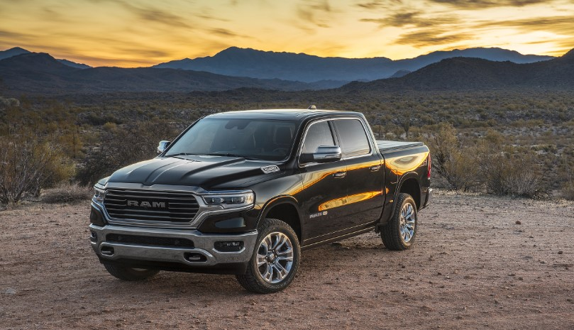 2019 Dodge Ram 1500 Laramie Changes, Interior, Release ...