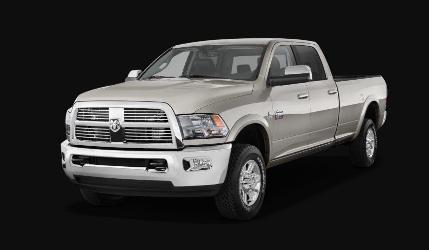 2020 Dodge Dakota SRT changes