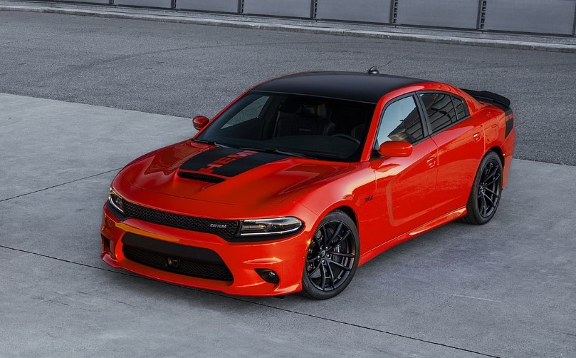 2020 Dodge Charger Daytona 392