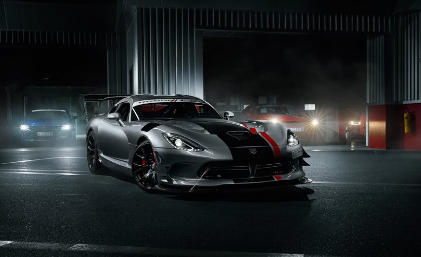 2020 Dodge Viper changes