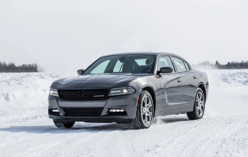 2020 Dodge Charger GT release date