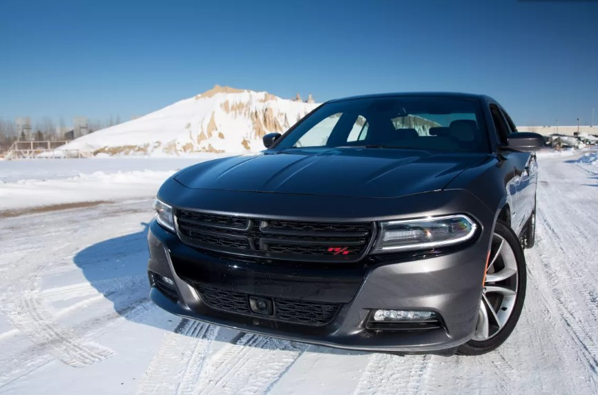 2020 Dodge Charger RT release date