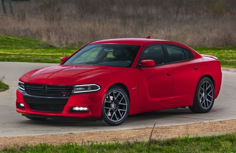 2020 Dodge Charger GT AWD changes