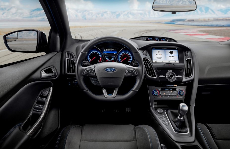 2020 Ford C-Max Colors, Release Date, Interior, Changes ...