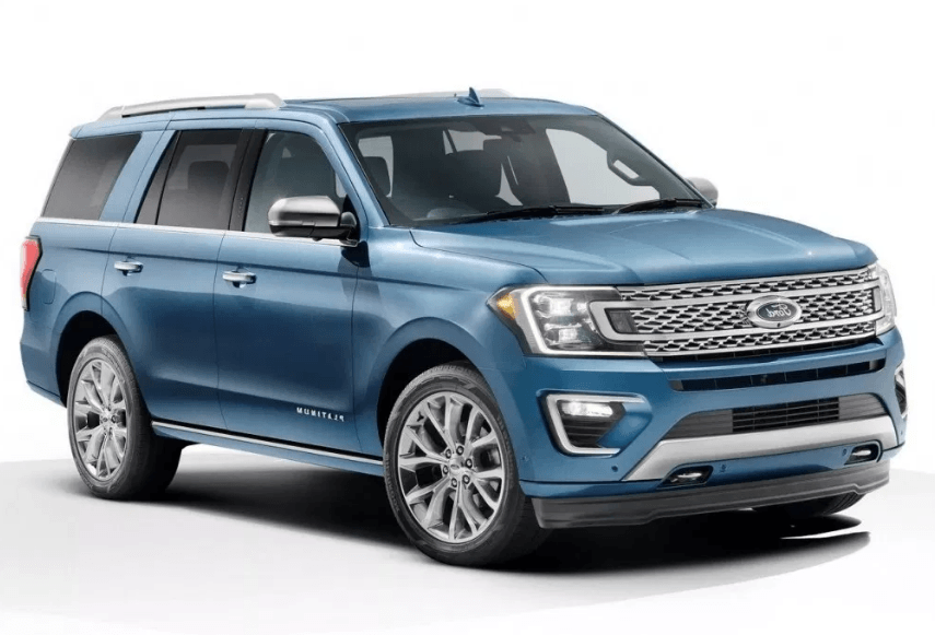 2020 Ford Expedition changes