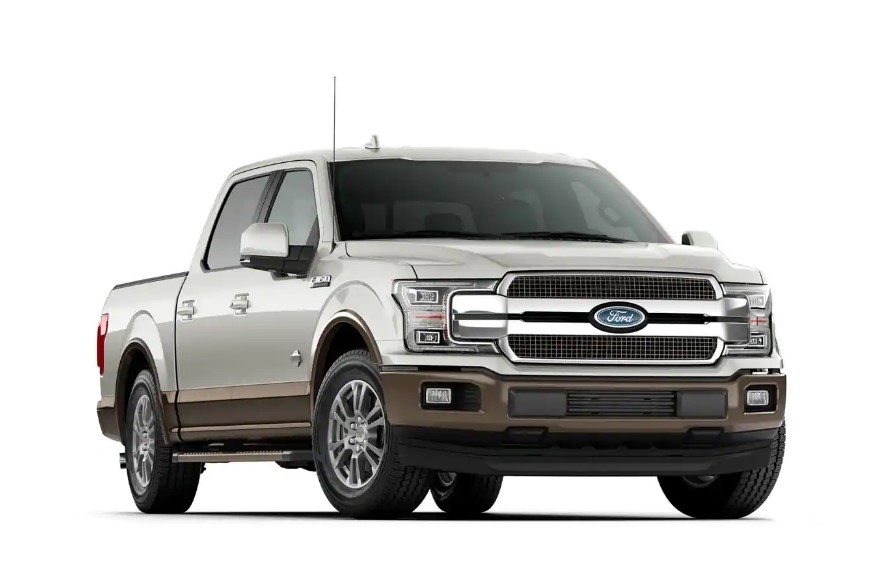 2020 Ford F 150 King Ranch release date