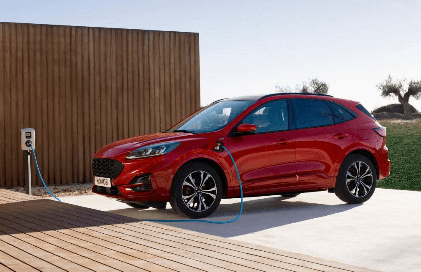 2020 ford kuga colors release date interior changes
