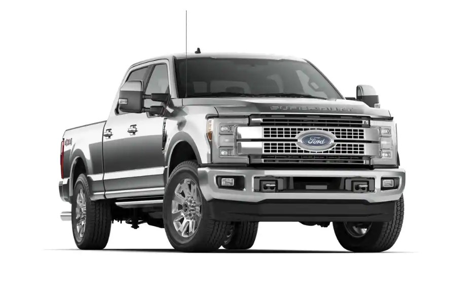 2021 Ford F-250 Colors, Release Date, Interior, Changes ...