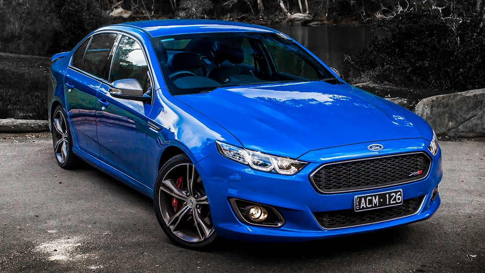 2020 ford falcon xr8 colors release date interior