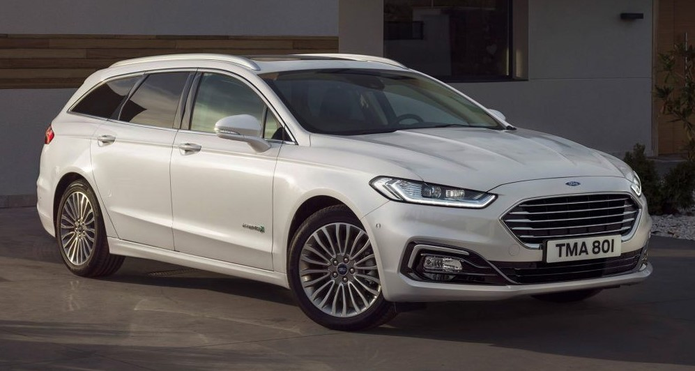 2020 ford mondeo wagon colors  release date  interior  changes  price