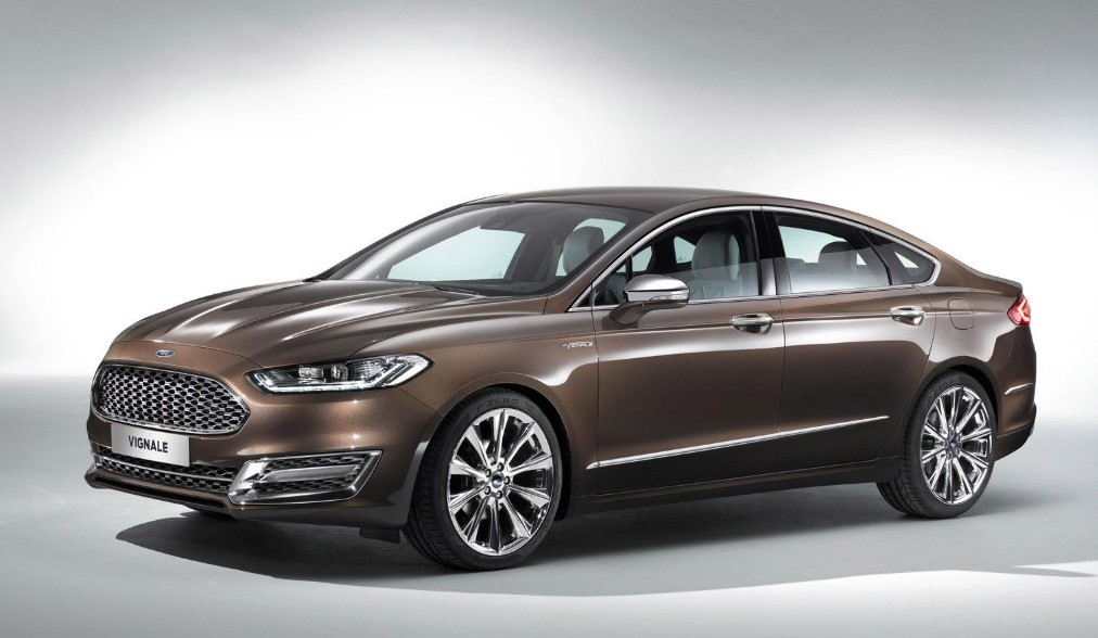 2020 ford mondeo colors  release date  interior  changes  price