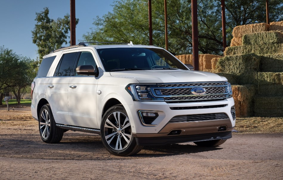 2021 ford expedition sport colors release date interior