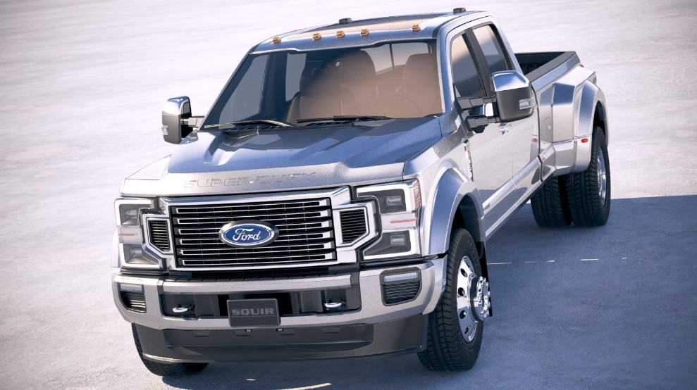 2020 ford super duty colors release date interior