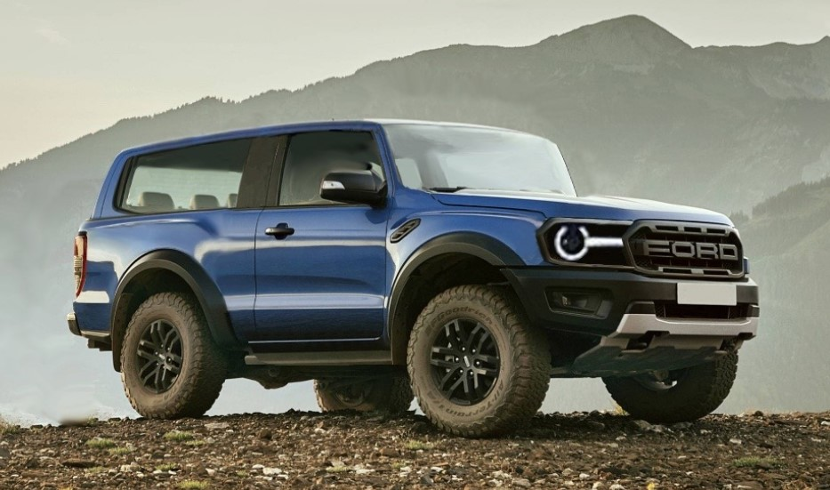 2021 Ford Bronco Sport Colors, Release Date, Interior ...