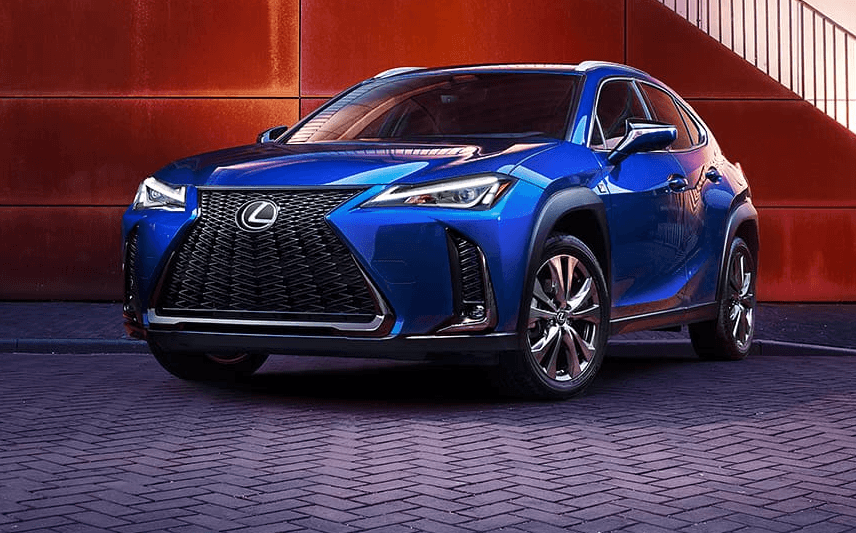 2020 lexus ux luxury colors release date interior