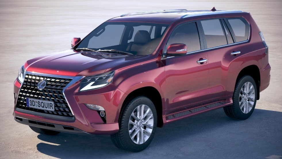 when is the 2020 lexus gx 460 coming out | 2020 - 2021 cars