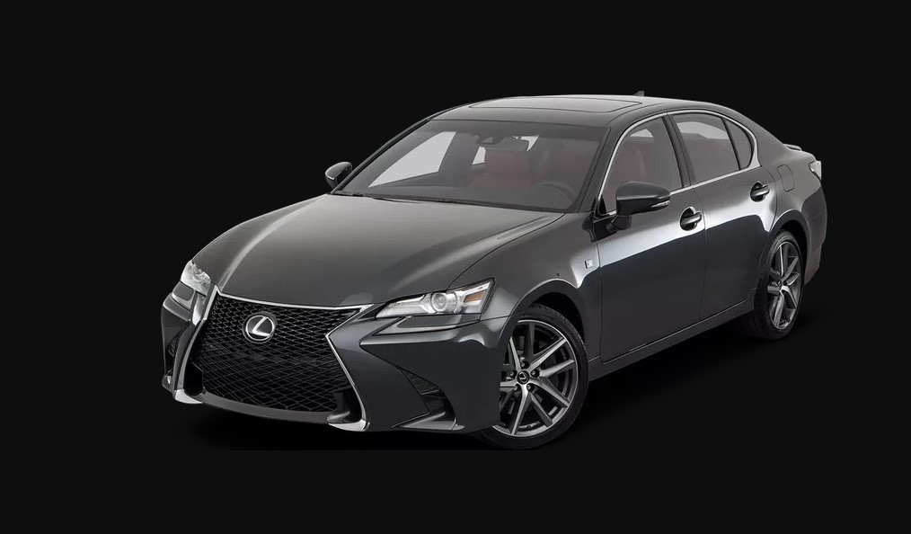 2020 lexus gs awd colors release date interior changes
