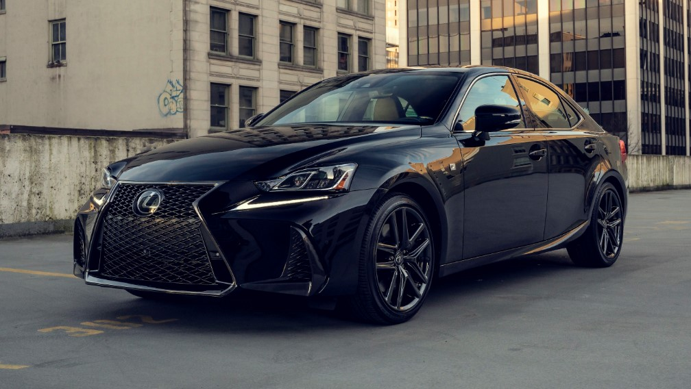 2021 lexus is 350 colors release date interior changes