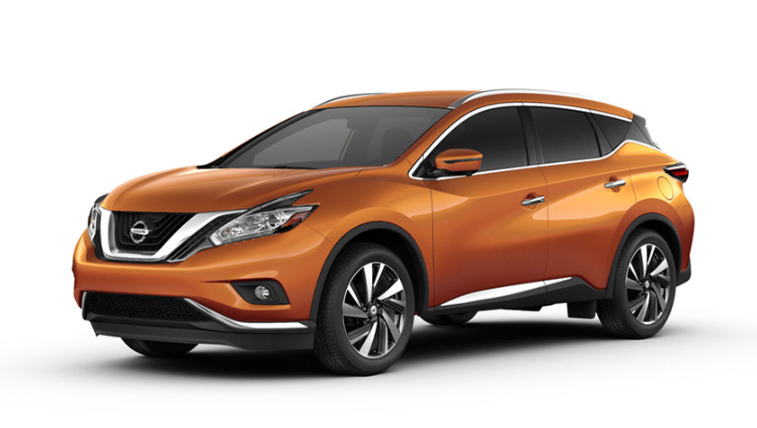2020 nissan murano platinum redesign release date colors