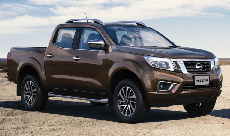 2021 nissan frontier colors release date redesign price