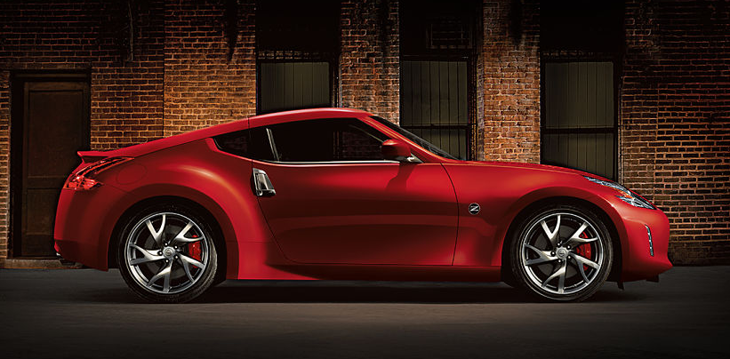 2019 Nissan 370Z Automatic release date