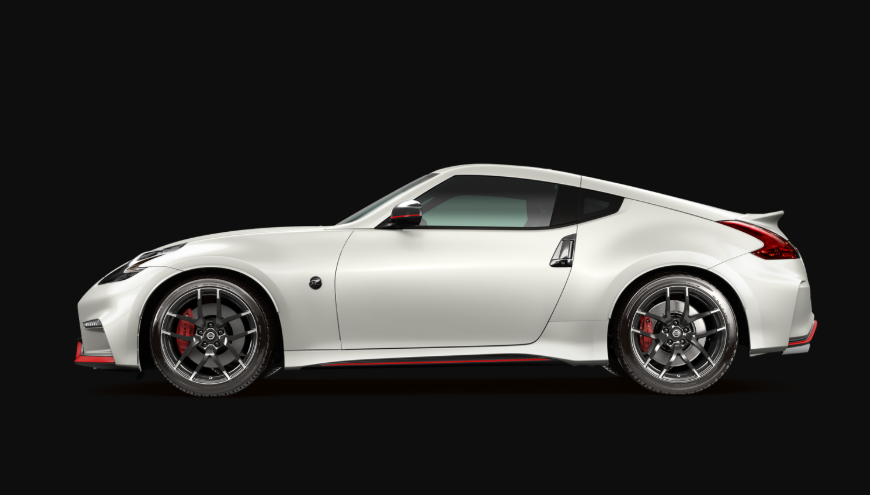 2019 Nissan 370Z changes