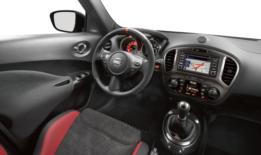 2019 Nissan Juke Nismo RS redesign