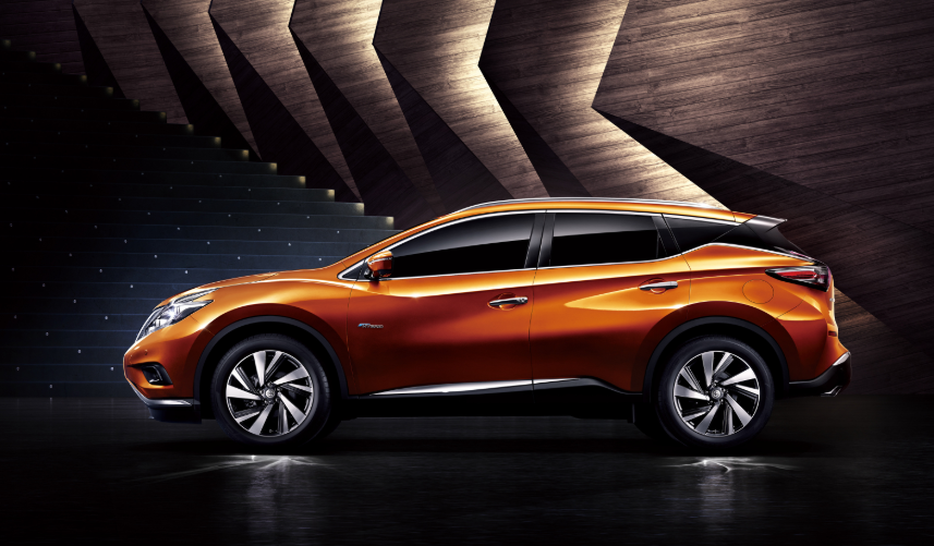 2019 Nissan Murano 0-60 release date