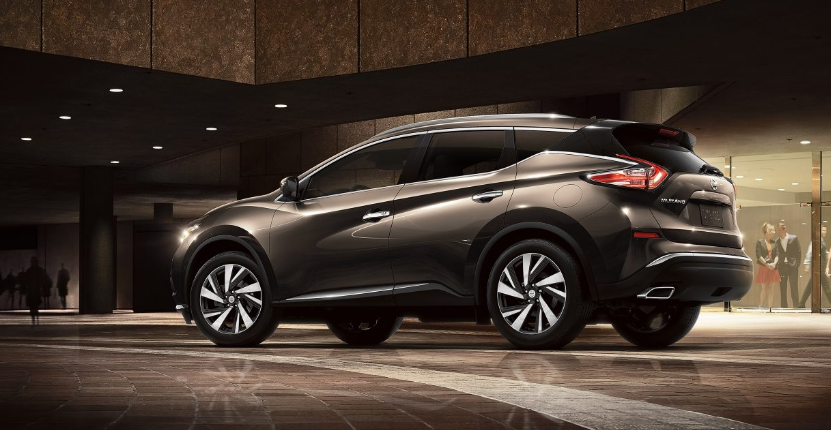 2019 nissan murano hybrid release date redesign colors